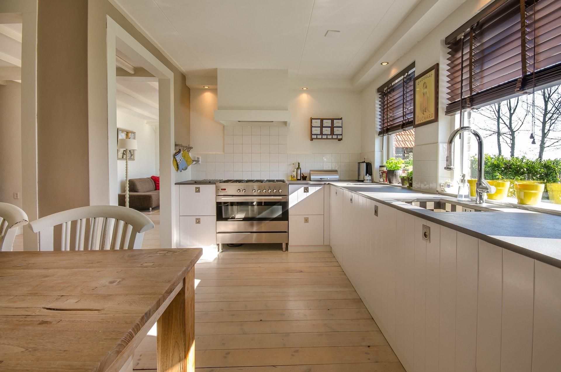 ᐅ Küchenzeile Mit Elektrogeräten Und Geschirrspüler